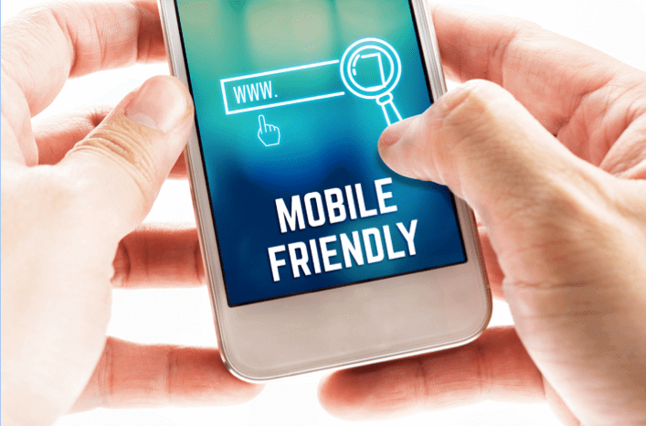 mobile friendly marketing campaign